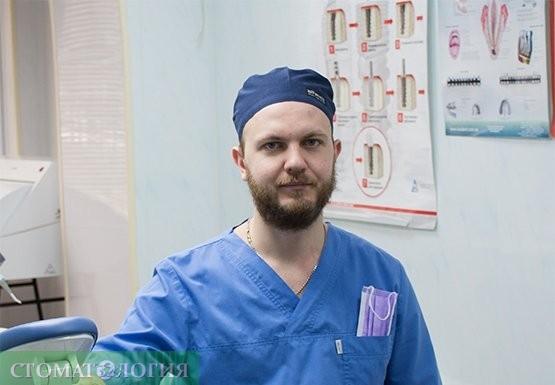 Чебукин Юрий Леонидович