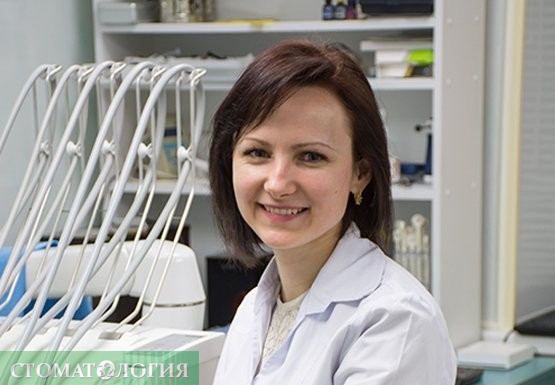 Бараболя Анастасия Сергеевна