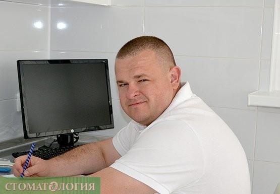 Черкесов Виктор Сергеевич