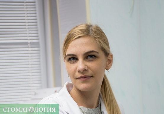 Булавка Татьяна Сергеевна