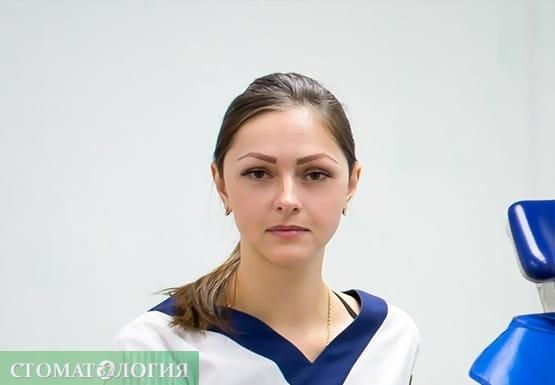 Грань Марина Владимировна